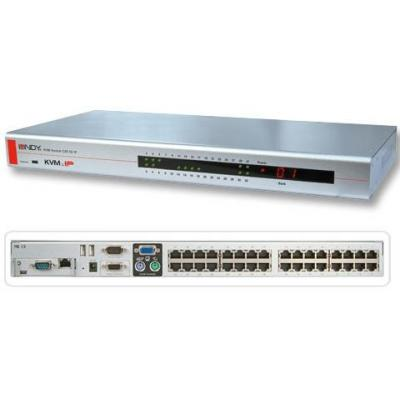 Lindy 39631 KVM switch