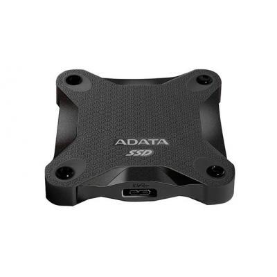 Adata : SD600 512GB - Zwart