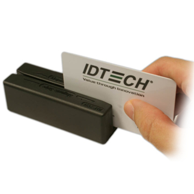 ID TECH MiniMag Duo Kaartlezer