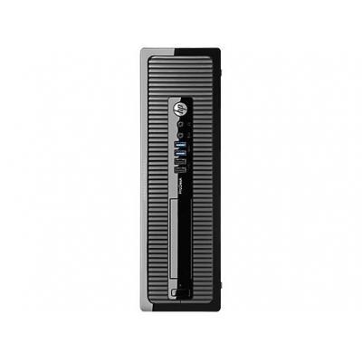 HP ProDesk 400 G1 pc - Zwart