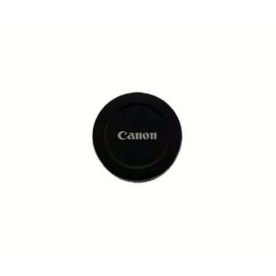 Canon Lenscover E-130 Lensdop - Zwart