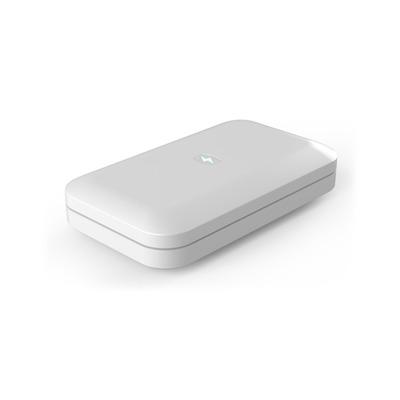 PhoneSoap 3.0 - Wit Batterij
