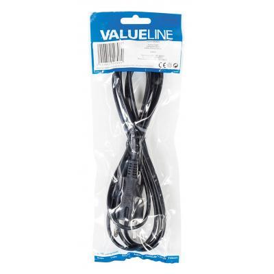 Valueline electriciteitssnoer: VLEP11062B20