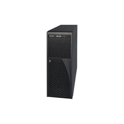 Intel P4000XXSFDR Behuizing - Zwart