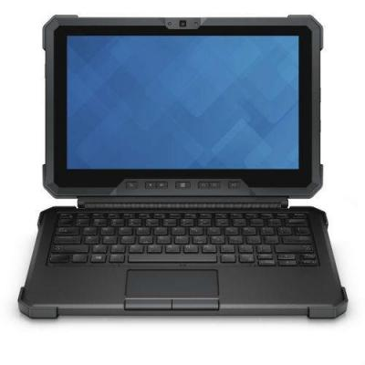 Dell mobile device keyboard: 580-ADKF - Zwart