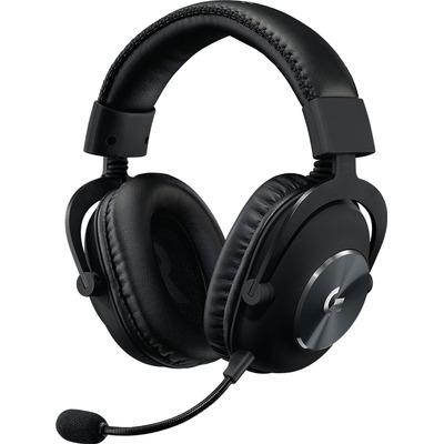 Logitech G G Pro X Headset - Zwart