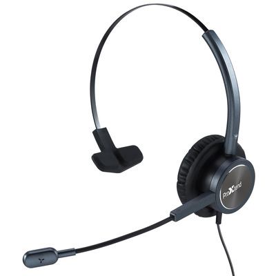 ProXtend Epode Headset - Zwart
