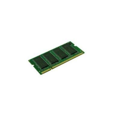 Acer RAM-geheugen: 512MB DDR2