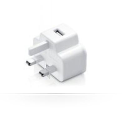 CoreParts MSPP2840W Oplader - Wit
