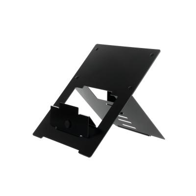 R-Go Tools Riser laptopstandaard zwart Notebooksteun