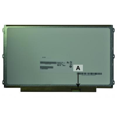2-Power 2P-T6T7K notebook reserve-onderdeel