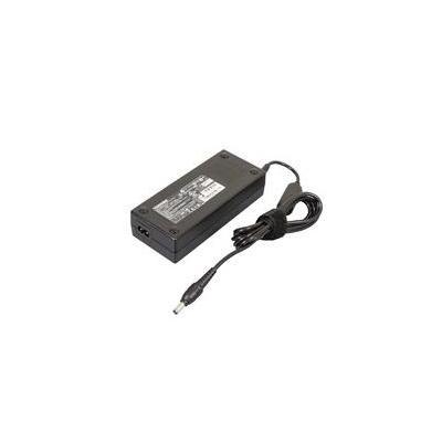 Toshiba AC Adaptor 2 pin 120w 6,3A Netvoeding - Zwart