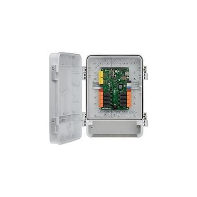 Axis power relay: A9188-VE - Grijs