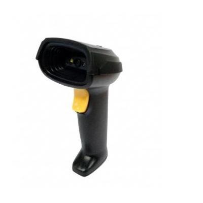 Unitech MS338 barcode scanner - Zwart