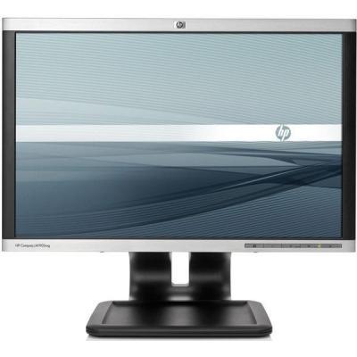 HP monitor: LA1905wg - Zwart, Zilver (Approved Selection Standard Refurbished)