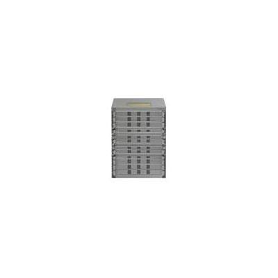 Cisco netwerkchassis: ASR1013 - Grijs