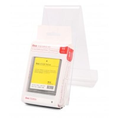 Oce CS2024 Ink Yellow Inktcartridge - Geel