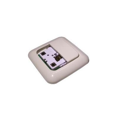 Z-wave.me : Secure Wall Controller, IP20, 868.42MHz, 100m wireless, 1x CR2032 - Wit