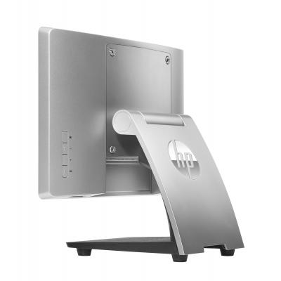 Hp : monitorstandaard voor L7010t L7014 en L7014t - Zilver