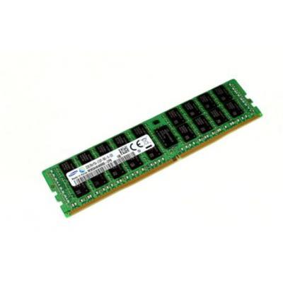 Samsung RAM-geheugen: 16GB DDR4 2400MHz