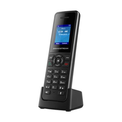 Grandstream Networks DP720 Dect telefoon - Zwart