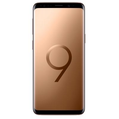 Samsung smartphone: Galaxy SM-G960F - Goud 64GB