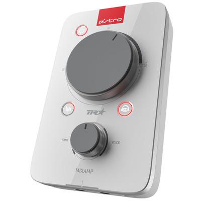 Logitech MixAmp Pro TR Koptelefoon accessoire