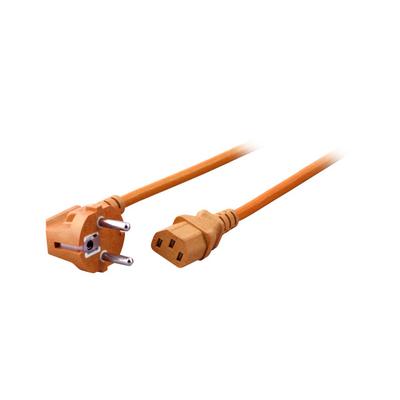 EFB Elektronik EK588OR.1,8 electriciteitssnoeren