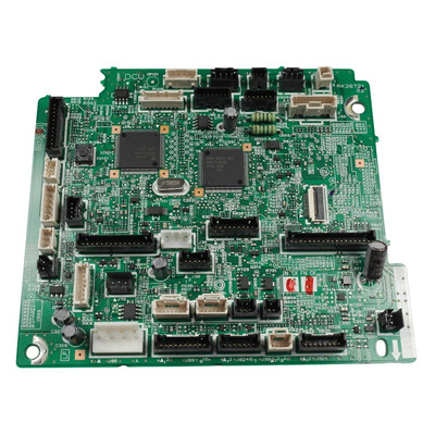 Mk Computers DC Controller PCB ASS'Y Printing equipment spare part - Zwart,Groen