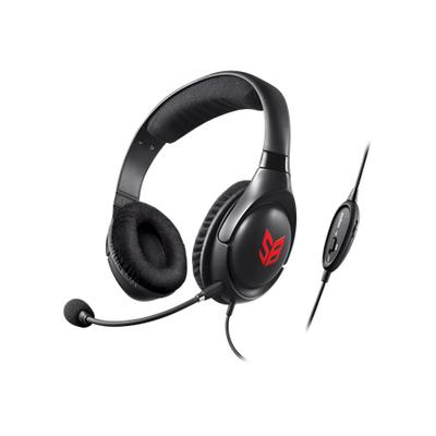 Creative Labs CREATIVE SB BLAZE Headset - Zwart
