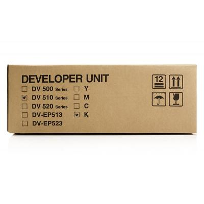 KYOCERA DV-510K Ontwikkelaar print
