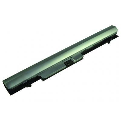 2-power batterij: Laptop, 4 Cells, Lithium ion, 14.8 V, 2600 mAh, 210 g