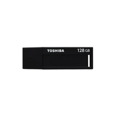 Toshiba USB flash drive: TransMemory U302 - Zwart