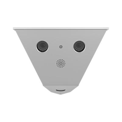 Mobotix V16B Beveiligingscamera - Grijs