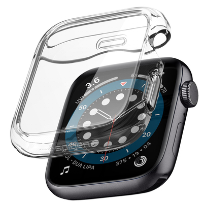 Spigen Apple Watch Series 5 / 4 (40mm) Case Ultra Hybrid - Transparant