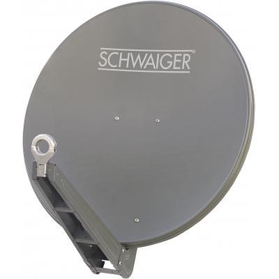 Schwaiger antenne: SPI075P - Antraciet