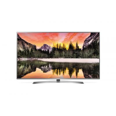 """Lg : 190.5 cm (75 """") , 4K Ultra HD, 3840x2160px, 400cd/m², Ethernet, VESA, 1573x367.5x973mm, 35.5kg, Black - Zwart"""