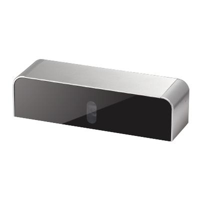 Advantech UTC-P01 Webcam - Zwart, Zilver