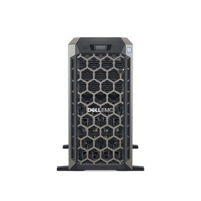 DELL PowerEdge T440 server - Zwart