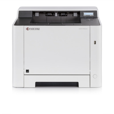KYOCERA ECOSYS P5026cdw/KL2 Laserprinter - Zwart,Cyaan,Magenta,Geel