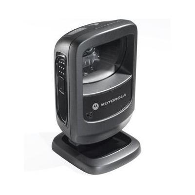 Zebra DS9208 Barcode scanner - Zwart