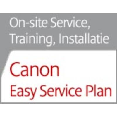 Canon 7950A527 aanvullende garantie