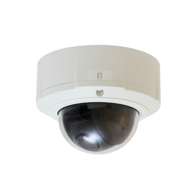 """LevelOne 5MP, IP, 2592 x 1944px, 30 fps, 1~1/10000 sec, CMOS 1/3.2"""", 10x Optical Zoom, RAW, Fast Ethernet, PoE ....."""