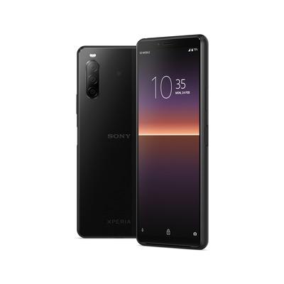 Sony Xperia II Smartphone - Zwart 128GB