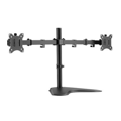 LogiLink BP0099 Monitorarm - Zwart