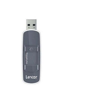Lexar USB flash drive: 16GB JumpDrive S70 - Grijs