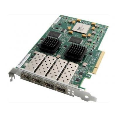 Ibm 8Gb FC 4-port netwerkkaart