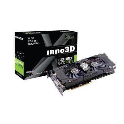 Inno3D N1080-1SDN-P6DN videokaart
