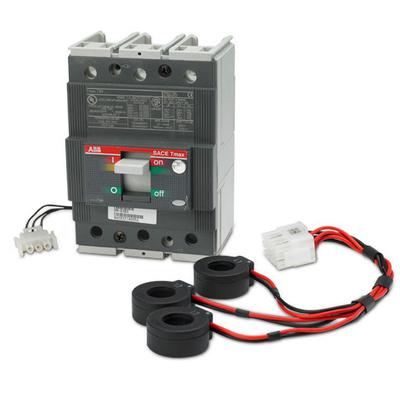 APC 3-Pole Circuit Breaker, 125A, T3 Type for Symmetra PX250/500kW Energiedistributie
