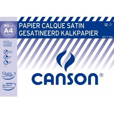 Canson 200017254 vellum paper